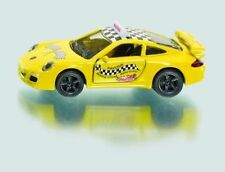 SIKU Diecast Model 1457 - Porsche 911 Driving School