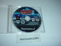 SPRINT CARS: ROAD TO KNOXVILLE game only in plain case for Playstation 2 PS2