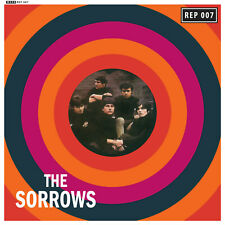 The Sorrows Broadcasts '65 ep