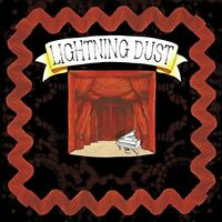 Lightning Dust - Lightning Dust [Us Import] [CD]