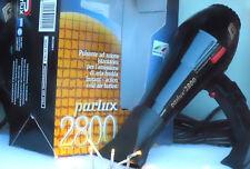 Asciugacapelli phon professionale Parlux 2800 nuovo hairdryer potente ergonomico