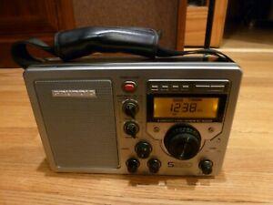 Grundig S350 Radio