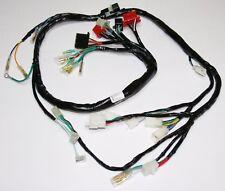 Honda CB650SC 1982 Nighthawk Main Wire Wiring Harness