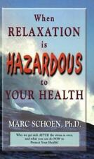 When Relaxation is Hazardous to Your Health: Why We Get Sick After the STRESS is