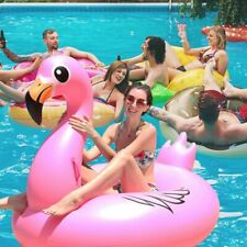 Inno Tech гигант крепление поплавок розовый фламинго надувной