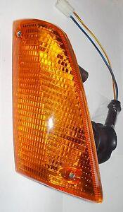 BMW E21/ FANALINO ANTERIORE SX/ LEFT FRONT TURN LIGHT