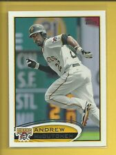 Andrew McCutchen 2012 Topps Card # 497 San Francisco Giants Baseball MLB