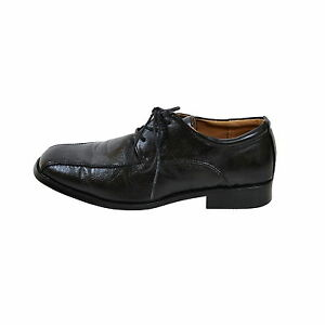 Kinderschuhe Festliche Halbschuhe Jungen Anzug Schuhe Hochzeit Taufe schwarz
