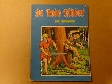 STRIP / DE RODE RIDDER: NR. 44   1ste druk