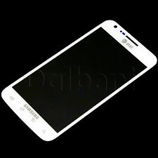 41-06-1072  White Replacement  Glass Display Samsung Galaxy SII Skyrocket i727