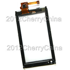 New Touch Screen Digitizer With Frame For Nokia N8