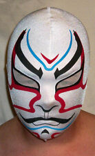 NEW KABUKI SUMO MASK HALLOWEEN COSTUME WRESTLING