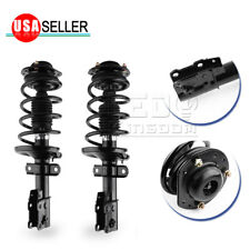 2x Front Complete Struts & Spring w/Mounts Assembly for Chevy Cobalt HHR Pontiac