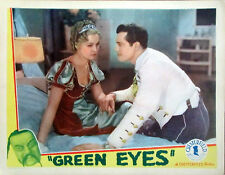 Green Eyes (1934) Shirley Grey, Charles Starrett  Murder Mystery DVD