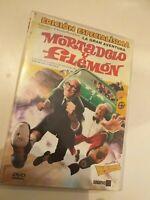 dvd   MORTADELO Y FILEMON (edición especialisima ,la gran aventura )