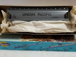 ATHEARN HO BLUE BOX 1912 55' ACF CENTER FLOW HOPPER UNION PACIFIC No. 21609  NEW