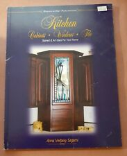 Kitchen: Stained & Art Glass For Your Home - Stained Glass Pattern