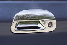 For 1999-2003 2004 2005 2006 2007 Ford F250/F350/F450/F550 Chrome Tailgate Cover