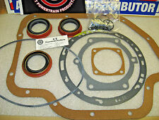 400 TH400 3L80 TH475 External Seal Up Reseal Kit 1964-On With Fiber Pan Gasket