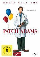 Patch Adams von Tom Shadyac | DVD | Zustand gut