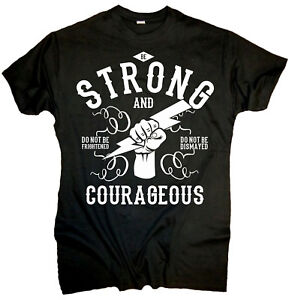 Be Solide Homme T-Shirt Oldschool Motard Guerrier Protestation Montre-Moi Lutte