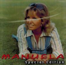 MUSIK-DOPPEL-CD NEU/OVP - Manuela - Special Edition
