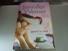 Good in Bed by Jennifer Weiner (2002, Paperback)