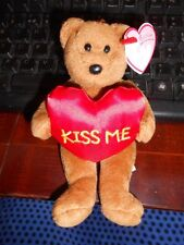 Valentine Me To You  Bear Key Ring 4 Bag BNWT Kiss Me Carte Blanche Collectable