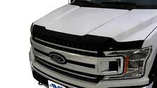 Bug Deflector-Aeroskin Smoke Hood Protector Auto Ventshade fits 15-20 Ford F-150