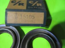 NOS 1949 1950 1951 MERCURY 1949 - 1960 LINCOLN Rear Wheel Seals  CR15105