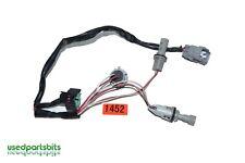 12 13 14  Subaru XV Crosstrek Halogen Headlight Headlamp Wire Harness Oem