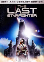 The Last Starfighter (25th Anniversary Edition) DVD NEW