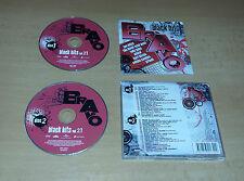 2CDs  Bravo Black Hits Vol. 21  Lady Gaga u.a.  42.Tracks  2009  06/16
