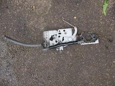mountfield sp535 honda gvc135 linkage bracket