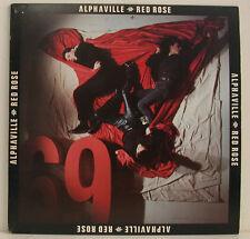 """ALPHAVILLE ROUGE ROSE NEXT GENERATION 12"""" MAXI UNIQUE (g780)"""