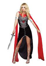 Scandalous Sword Warrior Costume Size Women's Small