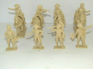 RARE OOP ITALERI 1/32 NAPOLEONIC WARS FRENCH GENERAL STAFF MINT CONDITION