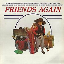 Various - Friends Again - Impression Records - 1984 #758175