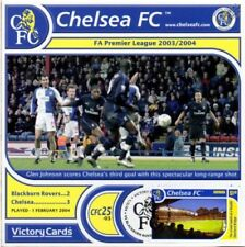 Chelsea Football Postal Covers