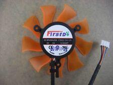 75mm Fan 4 Sapphier HD4860 5770 vapor-x 5850 xtreme 6790 Zotac GTX460 FD8015U12D