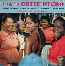 SENOR TAPACHO ORFEU NEGRO FRENCH ORIG EP