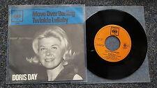 Doris Day - Move over darling 7'' Single Holland