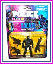 Chap Mei _ Police Force: Series III _ S.W.A.T. Team _ Repelling Specialist
