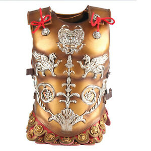 HHMODEL HAOYUTOYS HH18022 1/6 Rome Imperial Army Julius Caesar Figure Body Armor