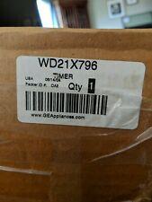 Brand new genuine GE TIMER WD21X796