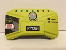 Ryobi ESF5001 Whole Stud Finder Detector with AC Detection - Open Package - E51