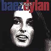 Joan Baez - Baez Sings Dylan (1998)