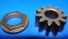 CUB CADET STEERING GEAR & BUSHING for SLTX1050 SLTX1054 New