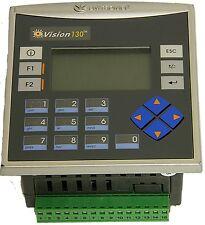 UNITRONICS V130-33-TR20 PLC GRAPHIC HMI