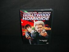 Hollywood Homicide DVD Movie